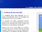 L'agence AxeNet et la Création de site Internet
