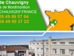 MFR de Chauvigny - formation en alternance