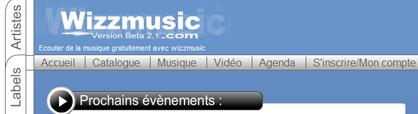 streaming de musique en ligne