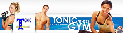 tonic fitness gym