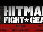 Equipement de MMA, le spécialiste Tapout UFC