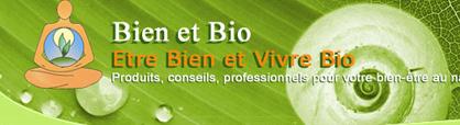 vente produits bio et naturels