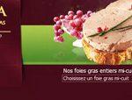 Le foie gras de canard du Sud-Ouest