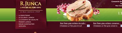 foie gras canard