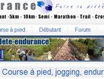 Athlete Endurance, l'entrainement en course à pied avec Jean-Pierre Monciaux