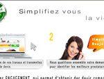 Simplidevis.com: devis gratuits comparatifs pour tout les travaux