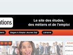 E-orientations.com le site des études, des métiers et de l'emploi