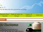 AlpesGourmet spécialiste en produits du terroir & cadeaux gourmands