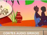 Contes audio pour enfants enregistrés en qualité stéréo.