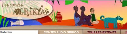 contes audio pour enfants