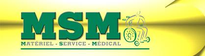 Matériel Service Médical