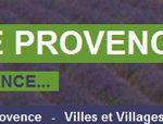Le guide des amoureux de la Provence