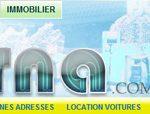 Un site complet pour renseigner les voyageurs, investisseurs et curieux !