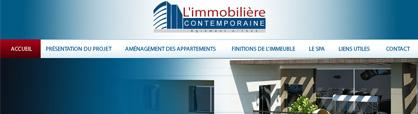 Appartement Tunisie