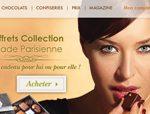 Paris chocolat SAS, chocolatier confiseur propose un site de vente en ligne de chocolats de luxe accessibles à tous