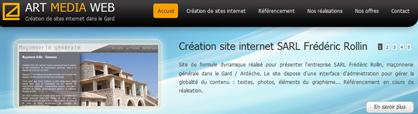 creation site gar