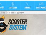 Scooter System, toutes les infos et actus sur le scooter 50 et 125cc