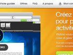 Créer un site internet professionnel avec Wizboo.com