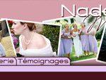 Nadège mariage, un magasin proposant des robes de mariée à Rouen