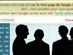 Sans référencement votre site web ne sera pas visité