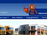 Société de déménagement en Alsace destinée aux entreprises et aux particuliers