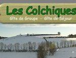 Les Colchiques, un grand gîte pour vos séjours en groupe au centre de la France