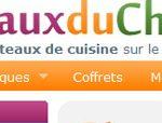 Couteauxduchef.com, la référence de la vente de couteaux de cuisine sur internet