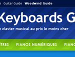 Bien choisir son clavier musical avec les guides d'achat Jalmus