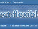 Direct Flexibles est un site de vente en ligne de flexibles sur mesure
