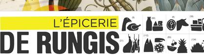 épicerie Rungis