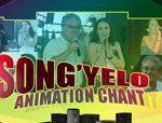 Les chanteurs Song'Yelo animent vos événements en live