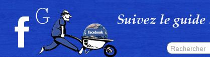 Guide pour Facebook