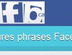 Phrases d'amour et citations célèbres à ajouter à votre statut Facebook