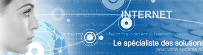 Agence web cognix systems