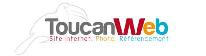 création site avec toucanweb