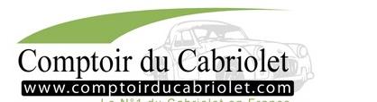 Site pour voiture cabriolet