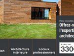Notre site propose des plans de maisons d'architectes et des prestations en architecture intérieure.