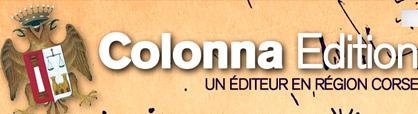 edition de livres corses