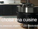 Découvrez l'univers de la cuisine design et tendance