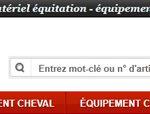 Horze.fr - achetez du matériel d'équitation de qualité sans trop dépenser.