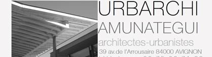 architectes urbanistes