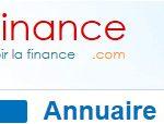 Découvrez un nouveau portail financier de qualité