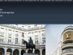 Centres d'affaires à Paris : domiciliation, location de bureaux et salles de réunion