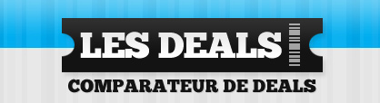 comparateur sites de deals