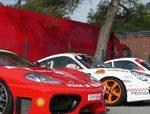 RD Racing offre des stages de conduite sportive sur de nombreux circuits automobiles en Provence