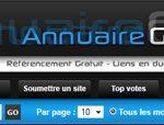Référencez gratuitement et rapidement votre site web dans un annuaire gratuit de qualité !
