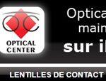 Achat en ligne de lunettes de vue, lunettes de soleil et lentilles de contact sur Optical Center