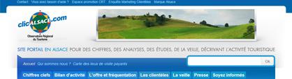 Observatoire régional Alsace
