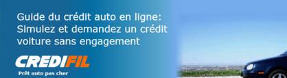 simulation credit voiture