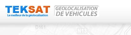 Teksat, les systèmes de géolocalisation GPS de véhicules